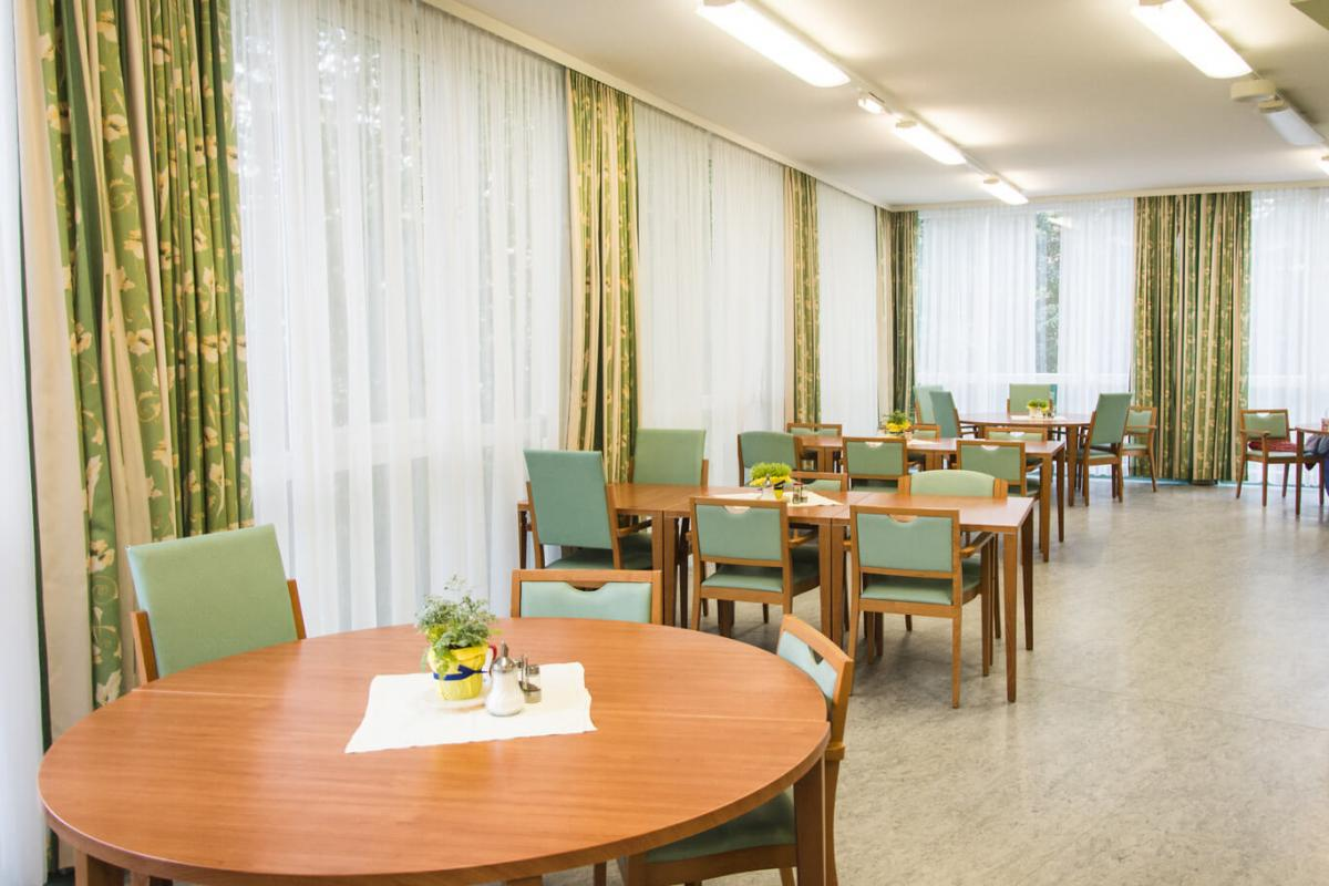 Sozialzentrum Söchau